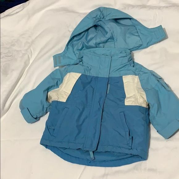 b763b5857e7 2 for $10 sale Children's Place 12m 3-way coat